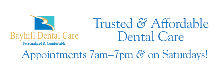 Bayhill Dental Care | Dentist | San Bruno, CA